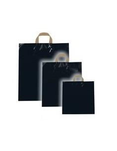 Bolsa Asa Lazo Color Negro Standard 32x32+5 cms