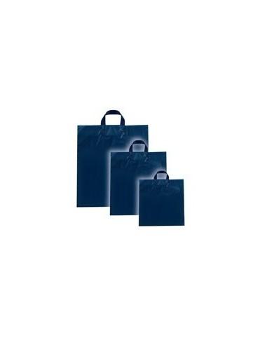 Bolsa Asa Lazo Color Azul Standard 32x32+5 cms