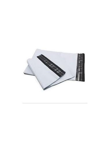 Bolsa para Envíos de 16,5 x 22 + 4 Solapa Adhesiva