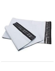Bolsa para Envíos de 32 x 42 + 4 Solapa Adhesiva