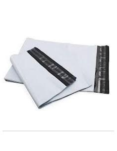 bolsa camiseta blanca standard 30 x 40