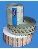 Bobina de Plastico 5 cms de ancho